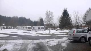 06 - California on Tour - Campingplatz Fichtelsee