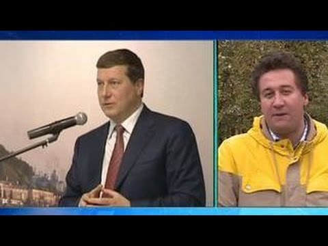 Еврейский вопрос Олег Платонов, Еврейское засилье в России
