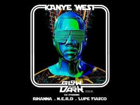 Kanye West Stand up Remix freestyle