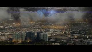 СКАЙЛАЙН 2. Промо-ролик (український) HD