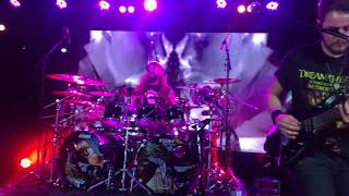 """""""Home"""" - Mike Portnoy's Shattered Fortress (live in Melbourne 25/11/17)"""