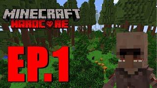 VFW - Minecraft เอาชีวิตรอดในโลกที่เต็มไปด้วยปรสิต EP.1