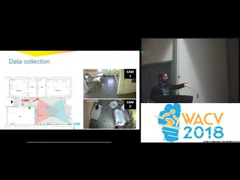 WACV18: Workshop: CV-AAL: Incorporating Domain Knowledge in the Design of Vision-based ...
