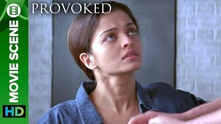 Coming Out OF The Shell | Aishwarya Rai Hollywood Movie Provoked Hindi Dubbed