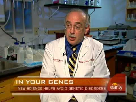 Preventing Genetic Defects