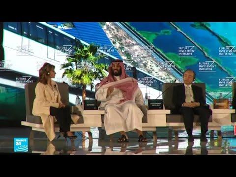 قضية خاشقجي: وزير الخزانة الأمريكي لن يشارك في المؤتمر الاقتصادي في السعودية  - 14:55-2018 / 10 / 19