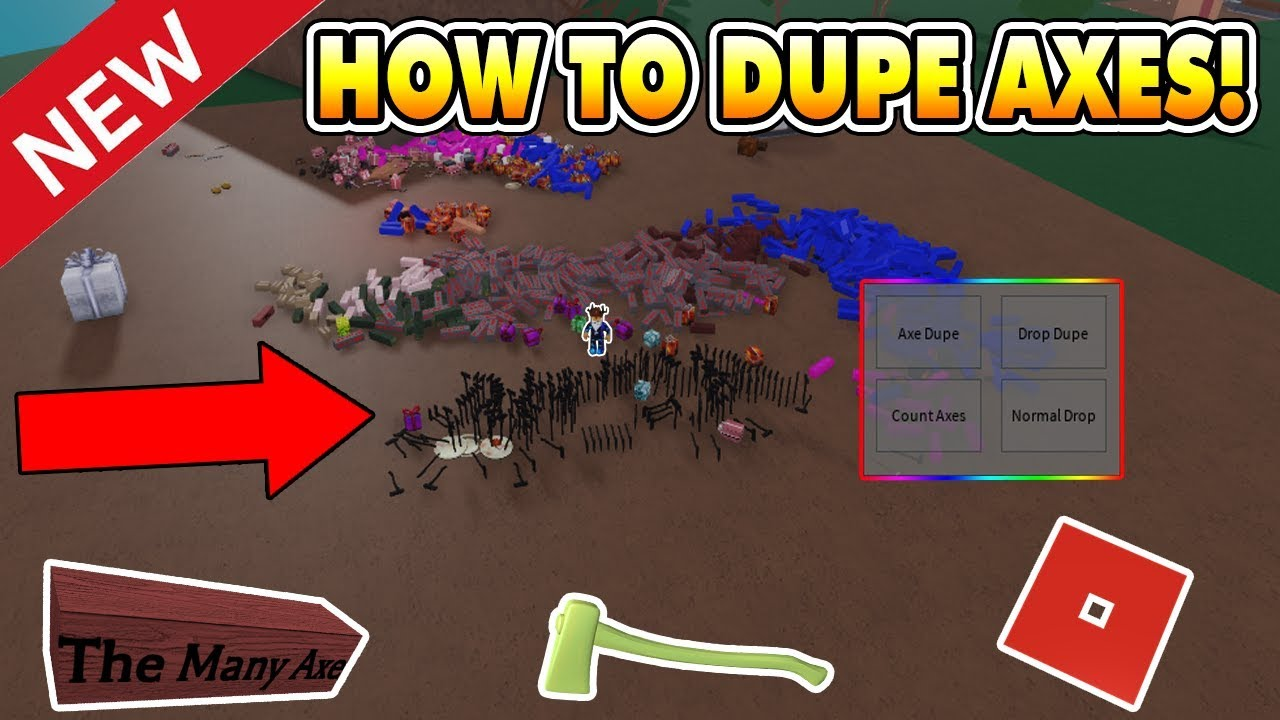 New Axe Dupe Script Axe Dupe V4 2 Not Patched Lumber Tycoon