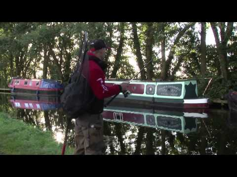 FREE DVD:: RAGE GUIDE TO MODERN LURE FISHING Part 2