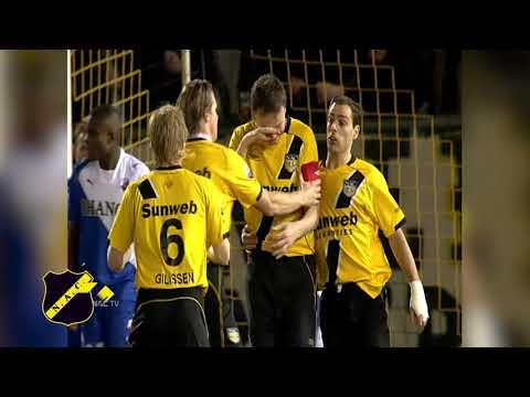 DE OUDE DOOS | NAC - FC Utrecht ⚽⚽