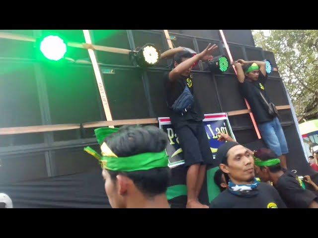 Top 7 Sounds system Karnaval Duwet kediri 2018
