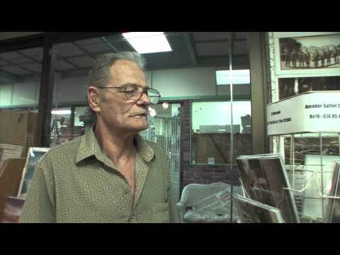 Experience El Dorado: El Dorado County History