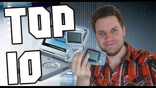 Meine Top GBA Spiele - Gameboy Advance - gutelaunetyp