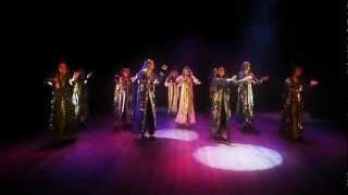 Layali Oriental Dance Academy 2011