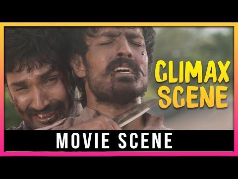 Yagavarayinum Naa Kaakka - Climax Scene   Aadhi    Nikki Galrani    Richa Pallod