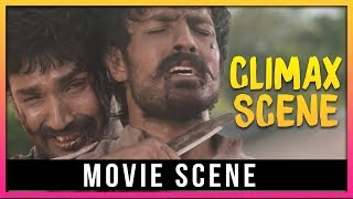 Yagavarayinum Naa Kaakka - Climax Scene | Aadhi |  Nikki Galrani |  Richa Pallod