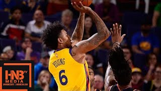 Golden State Warriors vs Phoenix Suns Full Game Highlights / March 17 / 2017-18 NBA Season