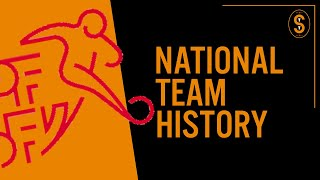 Switzerland | National Team History