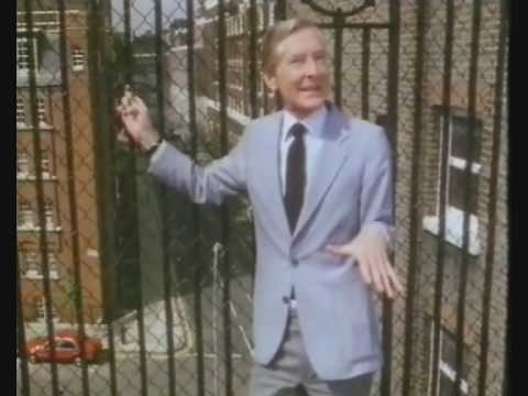 Kenneth Williams, The South Bank Show (Part 2 of 5)
