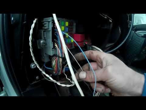 Peugeot Boxer. Установка пневмоподвески. Часть 1. Citroen Jumper/ Fiat Ducato