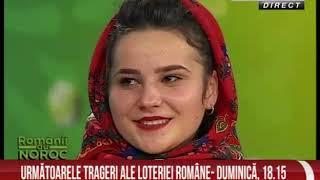 Romanii au noroc 20 12 2018