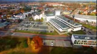 2016 11 05 Ehemaliges Gelände der Firma Rawe in Nordhorn