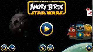 Angry Birds Star Wars #1 Díl