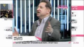 Юрий Ковальчук покупает блок-пакет СТС-Медиа