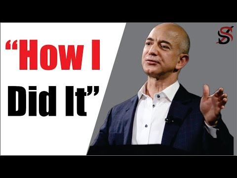 Jeff Bezos 7 Secrets of Success (No. 4 Can Change Your Life)