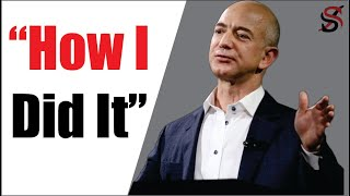 Jeff Bezos' 7 Secrets of Success (No. 4 Can Change Your Life)
