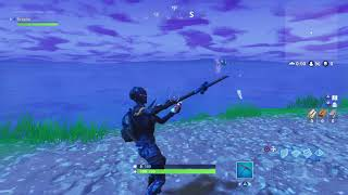 HACER QUE LA LLUVIA EMOTE GLITCH TUTORIAL *NUEVO* Fortnite: Battle Royal