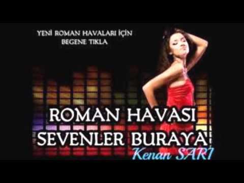 roman havasi DJ Özcan