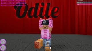 FDG - Studio und Fitness-Studio V 2.8.7//ROBLOX//Friends//By Marshmello & Anne-Marie