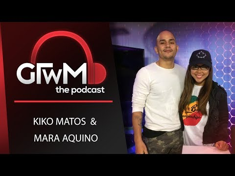 GTWM S05E116 - Kiko Matos and Mara Aquino Talk Illicit Affairs and Half-Hearted Decisions