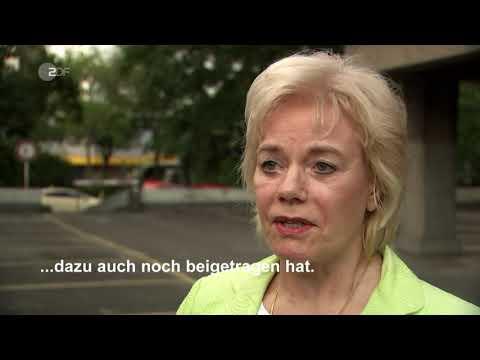 Erika Steinbach zum Fall Walter Lübcke