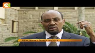 MPs applaud President Kenyatta's decision to assent to interest rates bill