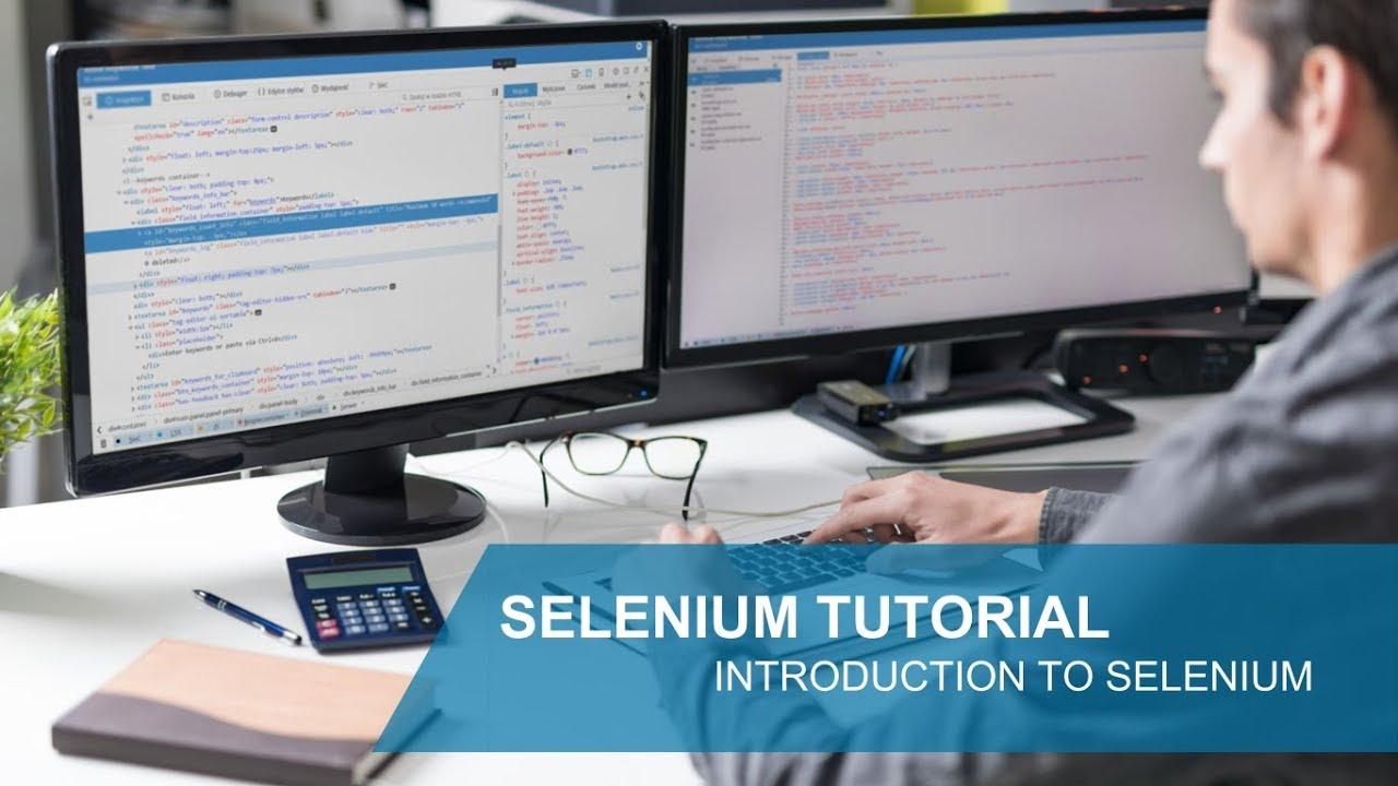 Selenium tutorials by techbeamers. Com.