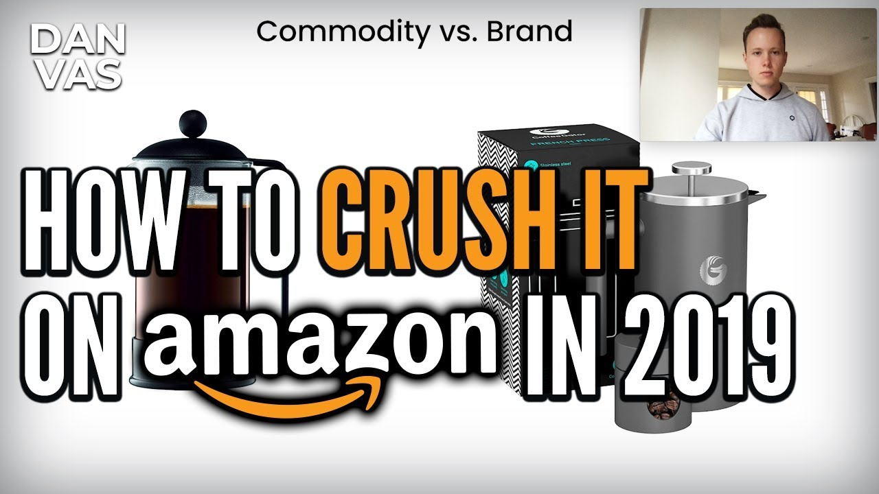 How To Crush It On Amazon FBA In 2021 ? | 0 To Profit In 90 Days