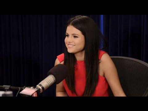 Selena Gomez on New Music and Taylor Swift | Radio Disney