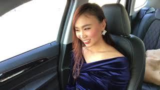 美女のBMWドライブレッスン 第1話 Part6 をお届けします。BMWのすべてがわかるサイト『BMW World』はこちら:www.perfect-bmw.com.