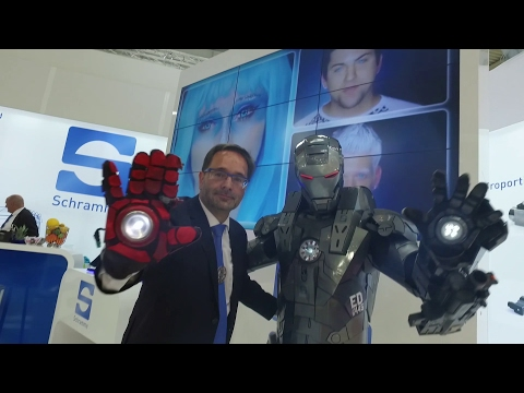 ZF at the Hannover Messe