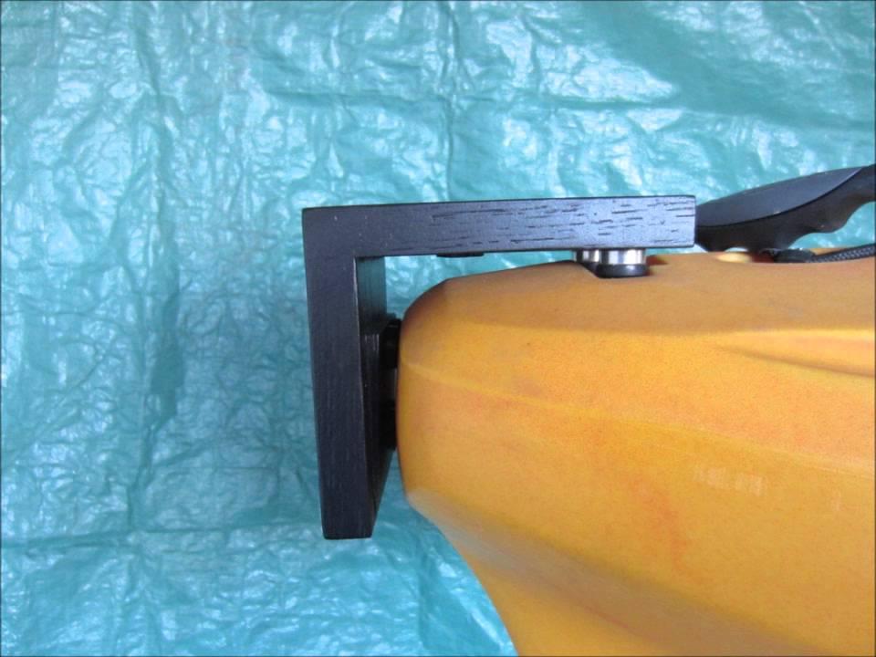 Ocean Kayak With Electric Trolling Motor Youtube