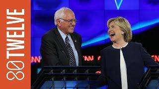 3 Biggest Lies of the Democratic Debate 2015  | 80Twelve