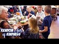 10 Random Acts of Kindness for Kids