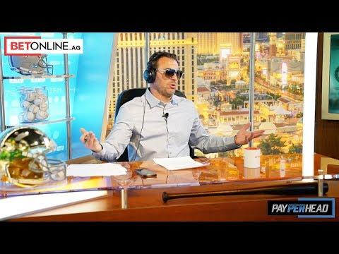 VIP Sports Las Vegas Podcast #163