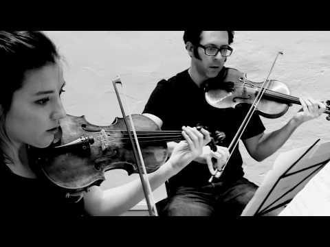 Hieronymus Quartet: Jörg Widmann Quartet No.3