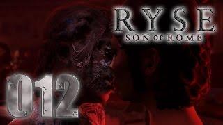 Brüste, Blut und Totschläger! - Ryse: Son of Rome | Part 12 | [German / HD] ☆ Let