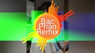 Bạc Phận Remix - K-ICM .ft. Jack - Nhạc trẻ hay nhất