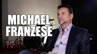 Michael Franzese on Making the Forbes List for the Top Mafia Earners of All Time (Part 9)