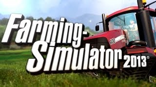 CGR Trailers - FARMING SIMULATOR 2013 Mac Launch Trailer