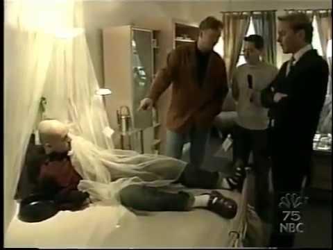 Remote Conan Decorates Andy Blitz S Apartment 5 2 2002